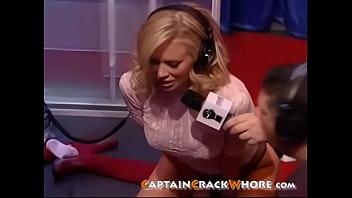 Naughty girls need otk spank