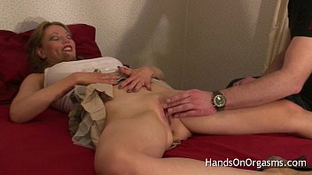 Relaxing MILF Brought to Multiple Intense Or...