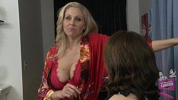 Julia ann and sarah shevon lesbian sex