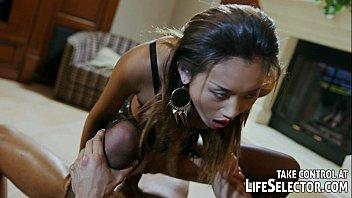 Alina lis sexperiences on life selector