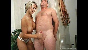 Old slut sex video