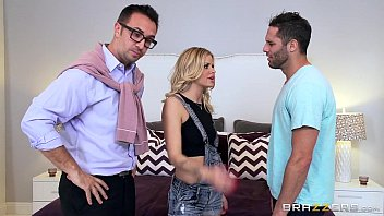 Brazzers - jessa rhodes needs a real man and a ...