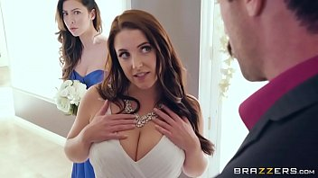 Brazzers angela white real wife stories