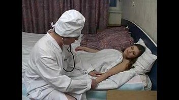 Dirty old doctor abused young teen patient
