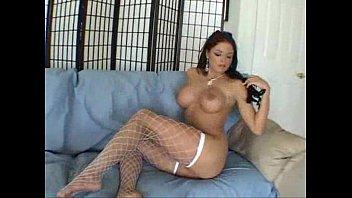 Lanny barbie y una elegante follada anal