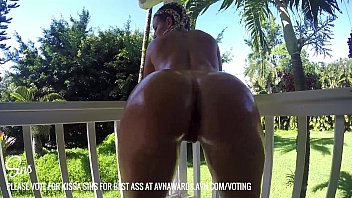 The most epic ass in porn kissa sins