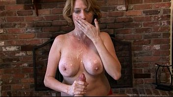 cougar blowjob videos Cock Sucking Cougar With Glasses | HClips - Private Home Clips.