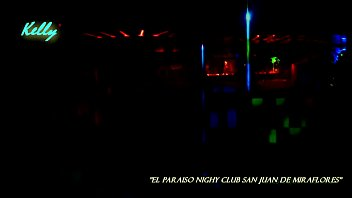 Night club paraiso sjm - kelly