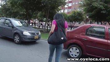Amateurs Video Oyeloca amateur hot ass latina pamela cardenas fucked