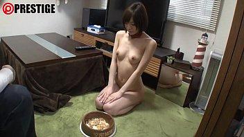 【鈴村あいり】黒髪ショートカット美人お姉さんに雌犬調教!あなたの奴隷になりご奉仕セックス