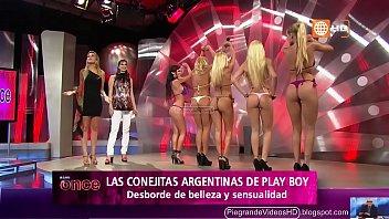 Conejitas argentinas en peru
