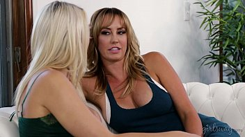 Marry each other as lesbians! anikka albrite and brett rossi