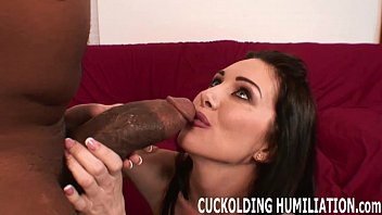 His huge cock can actually make me cum