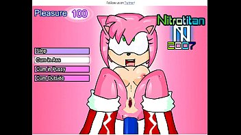 Sonic sex