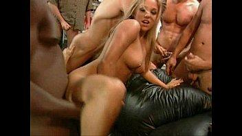 Nonnude erotic striptees