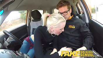 fake-driving-school-lesson-ends-in-suprise-squirting-orgasm-and-creampie