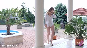 image Windy day by sapphic erotica misha cross and lola taylor