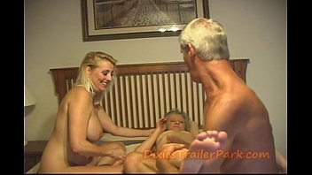 Milf swingers orgy