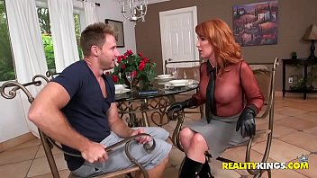 Reality kings freya classy snatch