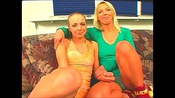 German Mom & Daughter need money...