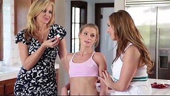 Lesbian Family Affair 3   Video Make Love