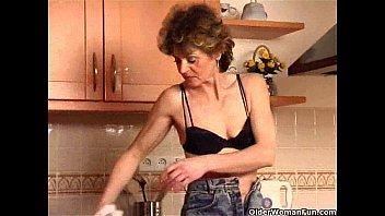 Итальянские бабки порно