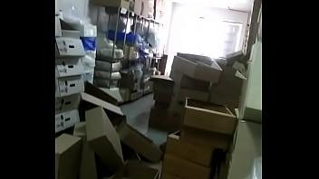 Yo en el trabajo chile