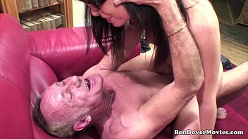 Old and young guys rough sex xxx with petite