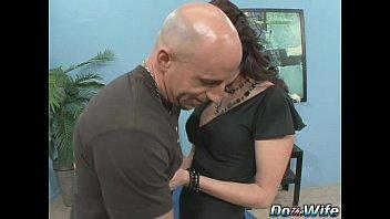 Veruca james banged by a black stud