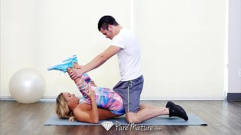 puremature-busty-milf-tegan-james-fucked-during-her-yoga-session