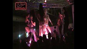 Vídeo de la porno band en el festival erótico d...