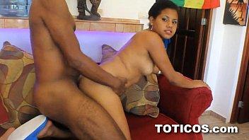 Toticos dominican porn