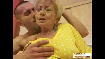 Cum on Granny Compilation p2...