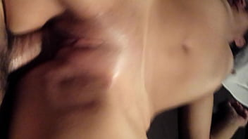 Amazing homemade sex tape with multiple loud orgasms