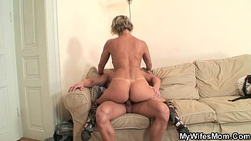drunk mother in law naked sucking