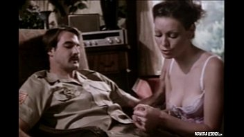 Classic pornstar legend Annette Haven giving a ... | Video Make Love