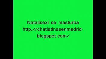 Nataly sex masturbation video webcam