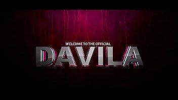Davila ft angelica bombshell