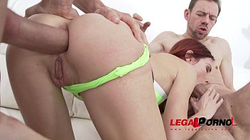 Tight slut susana melo pushing toys from her ass & double anal (dap) sz1229