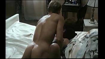 Emmanuelle in venice lesbian scene