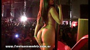 Carolina sanchez porno star argentina