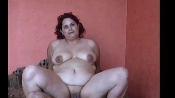 Mujeres obesas follando