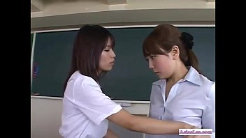 Teacher rapped by schoolgirl kissing getting her tits rubbed nipples s..