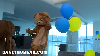 round-and-round-they-go-at-the-dancing-bear-party-(db9985)