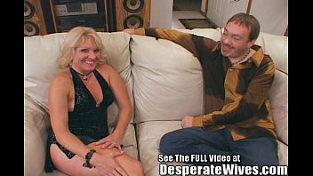 Wild slut wife anal gang bang!
