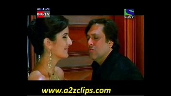 Govinda katrina kiss from partner