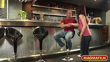 Magma film german teen wants cock at the bar