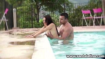 Sexo en el agua