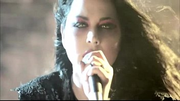 Amy lee video evanescence metal chick porn parody 3