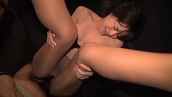 XVIDEO 鈴村あいり 巨乳お姉さんが自ら腰を振るセックス(鈴村あいり)